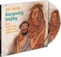 CDŽáček Jiří / Ezopovy bajky / MP3