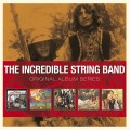 5CDIncredible String Band / Original Album Series / 5CD