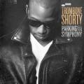 LPTrombone Shorty / Parking Lot Symphony / Vinyl