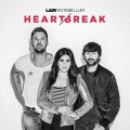 LPLady Antebellum / Heart Break / Vinyl