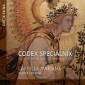 CDCappella Mariana / Codex Speciálník