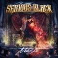 2CDSerious Black / Magic / Limited / 2CD / Digipack