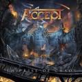 2LPAccept / Rise Of Chaos / Vinyl / 2LP