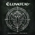 2CDEluveitie / Evocation II.-Pantheon / 2CD / Digipack