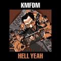 CDKMFDM / Hell Yeah / Digipack