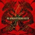 2LPDie Apokalyptischen Reiter / Der rote Reiter / Vinyl / 2LP