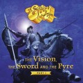 CDEloy / Vision,The Sword And The Pyre Part 1 / Digipack