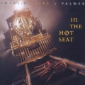 LPEmerson,Lake And Palmer / In The Hot Seat / Vinyl