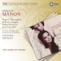 4CDMassenet Jules / Manon / 4CD