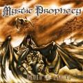 CDMystic Prophecy / Never Ending / Reedice / Digipack