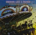 2CDEmerson,Lake And Palmer / Black Moon / 2CD / Digipack