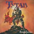 LPTytan / Rough:Justice / Vinyl