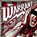 LPWarrant / Louder Harder Faster / Vinyl / Red