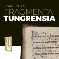 CDPsallentes / Fragmenta Tungrensia / Digipack