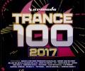 4CDVarious / Trance 100 2017 / 4CD
