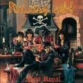 LPRunning Wild / Port Royal / Vinyl / Reedice