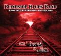 CDBlindside Blues Band / Smokehouse Sessions 2 / Digipack