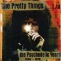 2CDPretty Things / Psychedelic Years 1966-1970 / 2CD