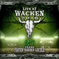 2Blu-RayVarious / Live At Wacken 2016 / 27 Years / 2BRD+2CD / Digipack