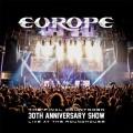 2CD/DVDEurope / Final Countdown 30th Anniversary Show / 2CD+DVD / Digipac