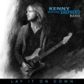 CDShepherd Kenny Wayne Band / Lay It On Down