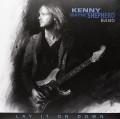 LPShepherd Kenny Wayne Band / Lay It On Down / Vinyl / Coloured