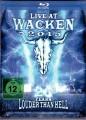 CD/BRDVarious / Live At Wacken 2015 / 26 Years / BRD+CD