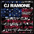 CDCJ Ramone / American Beauty / Digipack