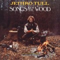 CDJethro Tull / Songs From The Wood / 40th Anniv. / Steven Wilson Re