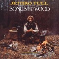 LPJethro Tull / Songs From The Wood / Vinyl