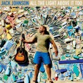 LPJohnson Jack / All The Light Above It Too / Vinyl