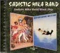CDSadistic Mika Band / Sadistic Mika Band / Black Ship