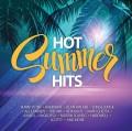 2CDVarious / Hot Summer Hits 2017 / 2CD
