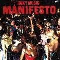 LPRoxy Music / Manifesto / Vinyl