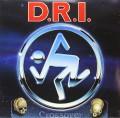 LPD.R.I. / Crossover / Vinyl