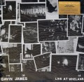 LPGavin James / Live At Whelans / Vinyl