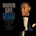 LPGaye Marvin / Hello Broadway / Vinyl