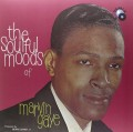 LPGaye Marvin / Soulful Moods Of ... / Vinyl