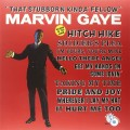 LPGaye Marvin / That Stubborn Kinda'Fellow / Vinyl