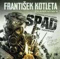 CDKotleta František / Spad