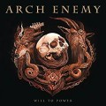 """LP/CDArch Enemy / Will To Power / Limited Edition / Vinyl / LP+2CD+7"""""""