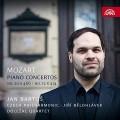 CDBartoš Jan / Mozart:Klavírní koncerty