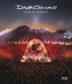 Blu-RayGilmour David / Live at Pompeii / Blu-Ray / 2BRD+2CD