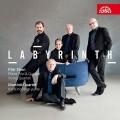 CDMartinů Quartet/Košnárek Karel / Eben:Smyčcový kvartet,Klavír.