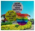 CDSaint Etienne / Home Counties