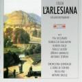 2CDCilea Francesco / L'arlesiana / 2CD