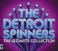 2CDDetroit Spinners / Ultimate Collection / 2CD