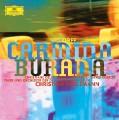 LPOrff / Carmina Burana / Thieleman / Vinyl