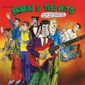 LPZappa Frank / Cruising With Ruben & The Jets / Vinyl