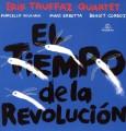 2LPTruffaz Erik / El Tiempo De La Revolución / Vinyl / 2LP
